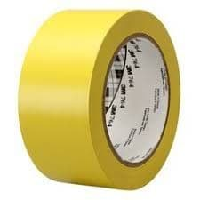 3M 764 General Purpose Vinyl Tape 50mm x 33m